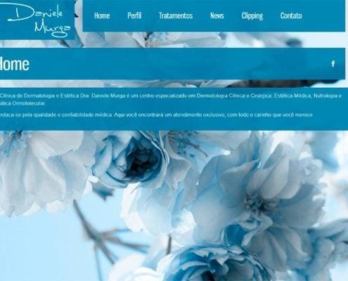 daniela murga portifolio site felipetto marketing