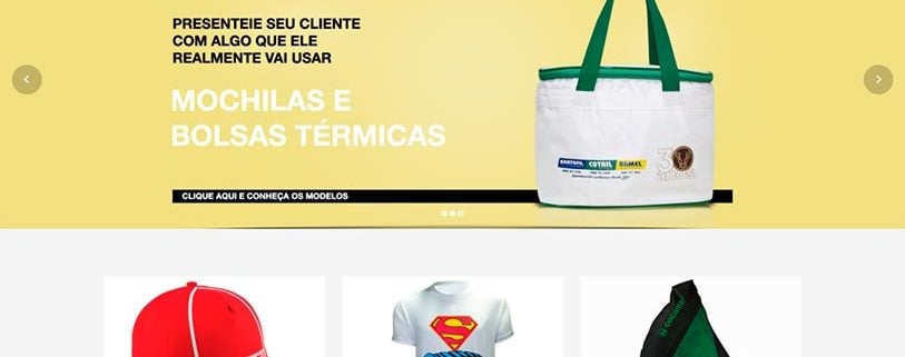 parana bones portifolio site felipetto marketing