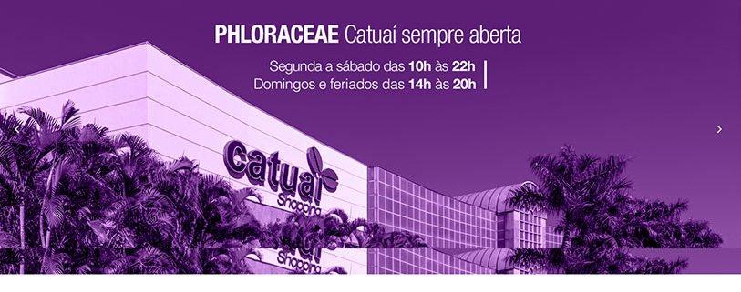 phloraceae portifolio site felipetto marketing
