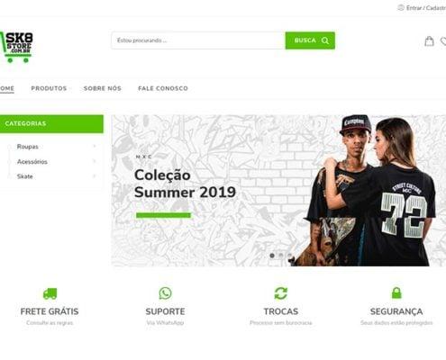 sk8store site felipetto marketing