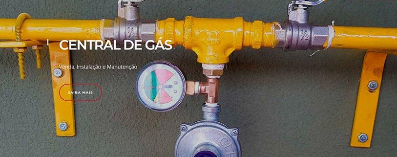 eletrogasgel portifolio site felipetto marketing